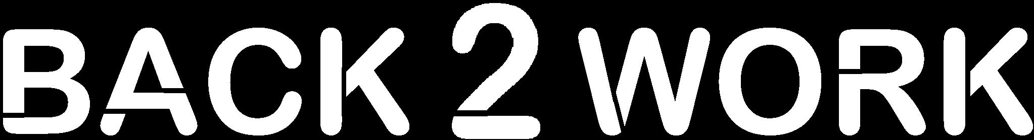 back2work logo nettside