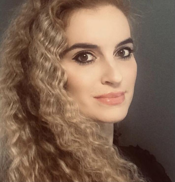 Tannlege Katarzyna portrett